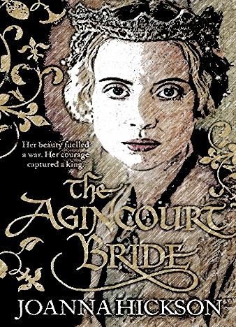The-Agincourt-Bride-By-Joanna-Hickson