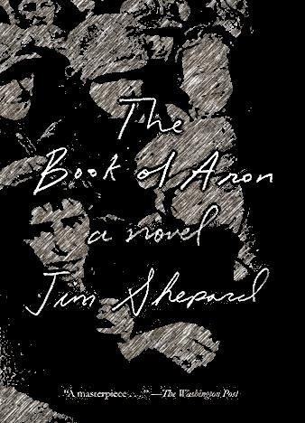 The-Book-Of-Aron-By-Jim-Shepard