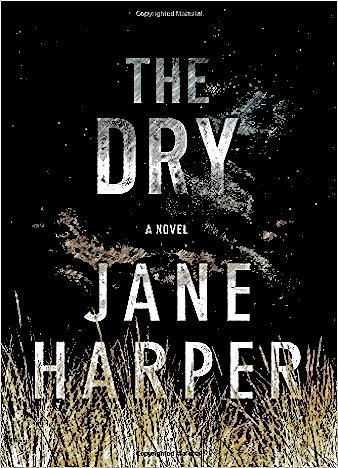 The-Dry-By-Jane-Harper