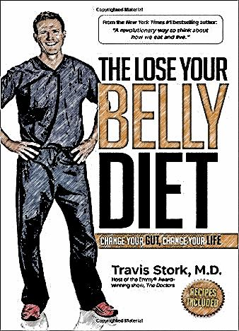 The-Lose-Your-Belly-Diet-By-Travis-Stork