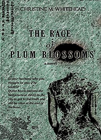 The-Rage-Of-Plum-Blossoms-By-Christine-M.-Whitehead