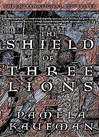 The-Shield-Of-Three-Lions-By-Pamela-Kaufman