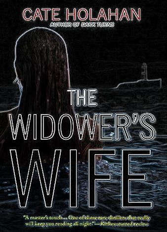 The-Widower's-Wife-By-Cate-Holahan