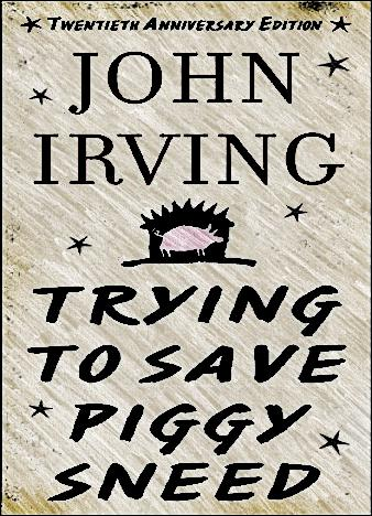 Trying-To-Save-Piggy-Sneed-By-John-Irving