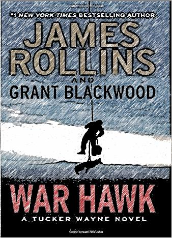 War-Hawk-By-James-Rollins