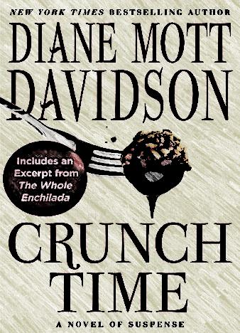 Crunch-Time-By-Diane-Mott-Davidson