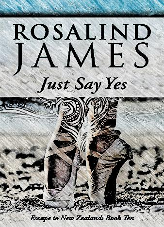 Just-Say-Yes-By-Rosalind-James