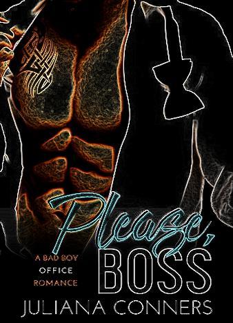 Please-Boss-By-Juliana-Conners