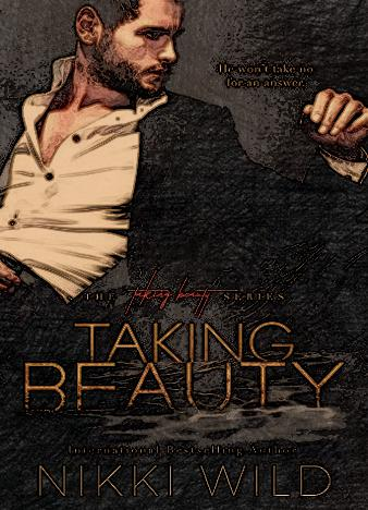 Taking-Beauty-By-Nikki-Wild