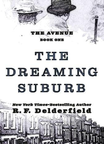 The-Dreaming-Suburb-By-R. F-Delderfield