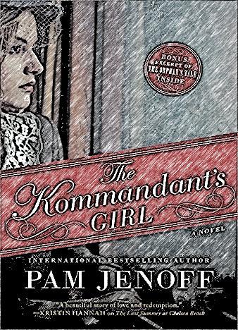 The-Kommandant's-Girl-By-Pam-Jenoff