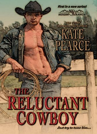 The-Reluctant-Cowboy-By-Pearce-Kate