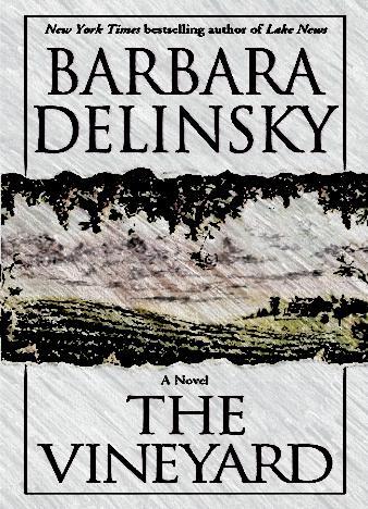 The-Vineyard-By-Barbara-Delinsky
