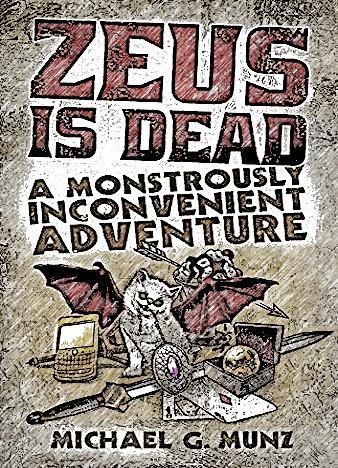 Zeus-Is-Dead-By-Michael-G.-Munz