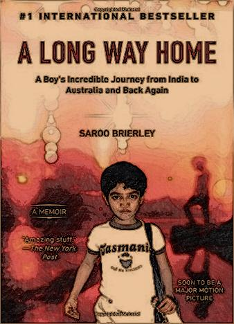saroo brierley s a long way home A long way home: book summary and reviews of a long way home by saroo brierley.