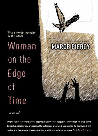 the role of mothering in woman on the edge of time by marge piercy