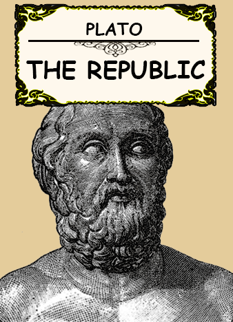 plato the republic book 1 On one of the preeminent features of platonic thought, namely that plato not   book i of the republic has posed great problems to the classical scholars of.
