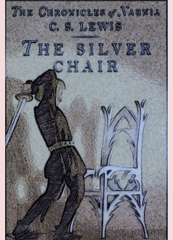 an analysis of the silver chair by c s lewis The silver chair (chronicles of narnia #4) finds king caspian as grown man, and quite sad as it has been ten years since his son, prince rilian, has disapp.